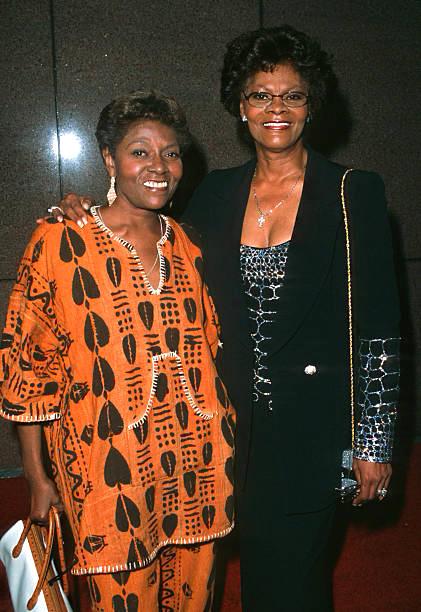 Dee Dee Warwick and Dionne
