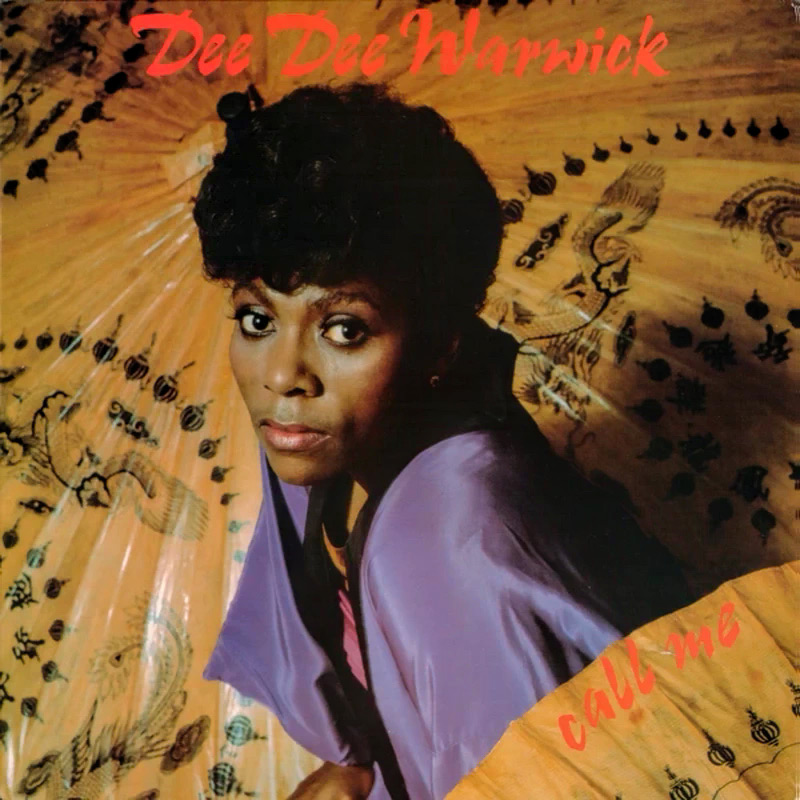 Dee Dee Warwick - 'Call Me' (1984)