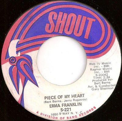 Dee Dee Warwick & Erma Franklin: Forgotten Sisters of Soul